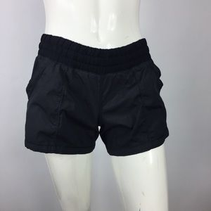 Lululemon Shake & Break Shorts